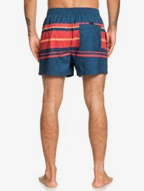"Sunset 15"" - Swim Shorts  EQYJV03596"