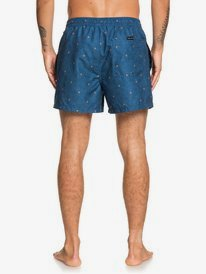 "Offshore 15"" - Swim Shorts  EQYJV03597"