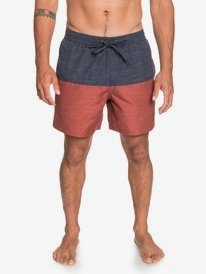 "Reverse Threads 17"" - Swim Shorts for Men  EQYJV03661"