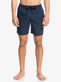 "Everyday 17"" - Swim Shorts for Men  EQYJV03689"