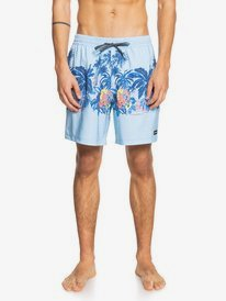 Magic Sunset - Swim Shorts for Men  EQYJV03700