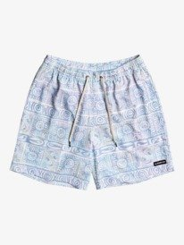 Mystic Session 17 - Recycled Swim Shorts for Men  EQYJV03703