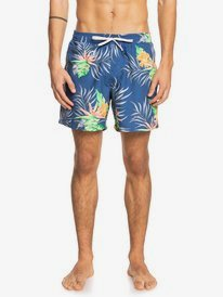 "Paradise Express 15"" - Swim Shorts for Men  EQYJV03705"