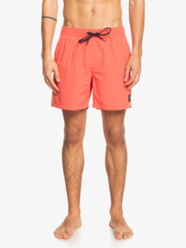 "Beach Please 16"" - Swim Shorts for Men  EQYJV03720"
