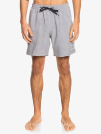 "Reversible 17"" - Swim Shorts for Men  EQYJV03727"