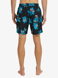 "Mystic Session 17"" - Swim Shorts for Men  EQYJV03731"