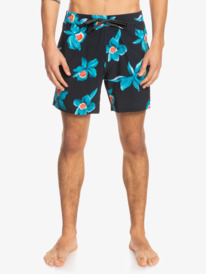 "Mystic Sessions 15"" - Swim Shorts for Men  EQYJV03732"