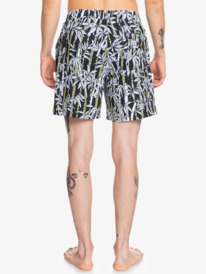 "Originals Tribal Arch 17"" - Swim Shorts for Men  EQYJV03735"