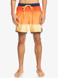 "Massive Scallop 16"" - Swim Shorts for Men  EQYJV03741"
