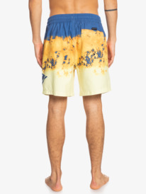 "Thunderhead 17"" - Swim Shorts for Men  EQYJV03758"