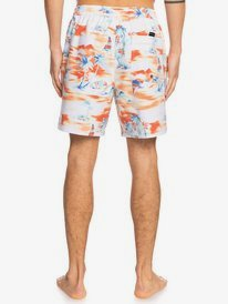 "Island Hopper 17"" - Swim Shorts for Men  EQYJV03772"