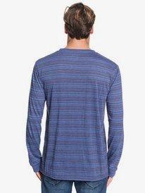 Double Shakka - Long Sleeve T-Shirt for Men  EQYKT03904