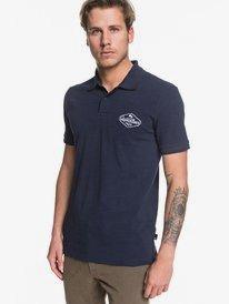 Miz Kimitt - Short Sleeve Polo Shirt for Men  EQYKT03932