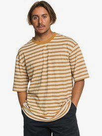 Originals - Linen T-Shirt for Men  EQYKT03989