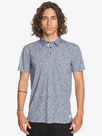 Sun Cruise Stretch - Short Sleeve Polo Shirt  EQYKT04006