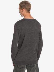 Hakone - Long Sleeve T-Shirt for Men  EQYKT04033