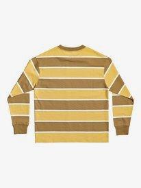 Barrel Way - Long Sleeve T-Shirt for Men  EQYKT04040