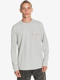 Vast Ocean - Long Sleeve T-Shirt for Men  EQYKT04055