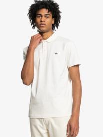 Essentials - Organic Short Sleeve Polo Shirt for Men  EQYKT04094