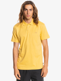 Essentials - Organic Short Sleeve Polo Shirt for Men  EQYKT04094
