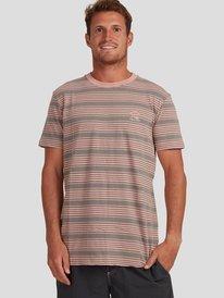 Acid Stripe - T-Shirt for Men  EQYKT04095