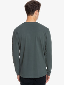 Supertone - Long Sleeve T-Shirt for Men  EQYKT04107