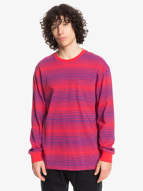 Originals Faded Horizons - Organic Long Sleeve T-Shirt for Men  EQYKT04112