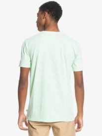 Mineral - Organic T-Shirt for Men  EQYKT04133