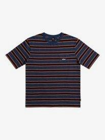 Quik Stripe - T-Shirt for Men  EQYKT04164