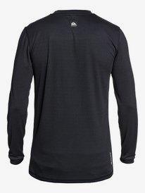 Territory - Polartec® Long Sleeve Base Layer Top for Men  EQYLW03039