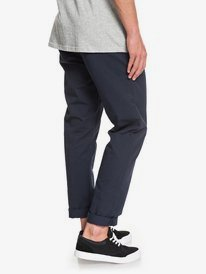 Hue Hiller - Elasticated Trousers  EQYNP03163