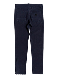 "Krandy 19"" - Straight Fit Trousers for Men  EQYNP03168"