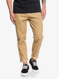 Disaray - Tapered Corduroy Trousers  EQYNP03172