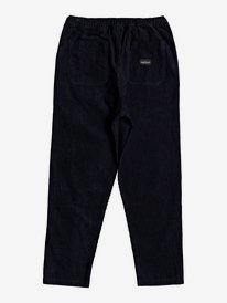 Biak - Elasticated Corduroy Trousers for Men  EQYNP03190