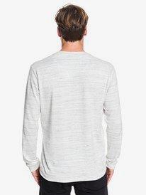 Hall Aflame - V-Neck Sweatshirt for Men  EQYSW03250