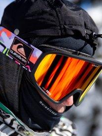 Browdy Anniversary - Snowboard/Ski Goggles  EQYTG03092