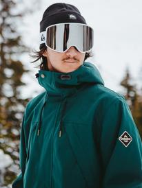 Storm - Snowboard/Ski Goggles for Men  EQYTG03143