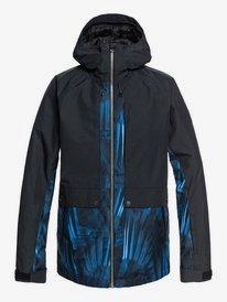 TR Ambition - Parka Snow Jacket for Men  EQYTJ03179