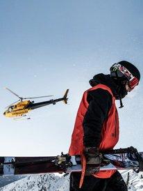 Mamatus 3L GORE-TEX® - Snow Jacket  EQYTJ03206