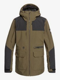 Arrow Wood - Snow Jacket  EQYTJ03212