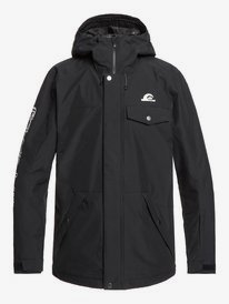 In The Hood - Snow Jacket for Men  EQYTJ03224