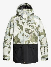 Mission - Snow Jacket for Men  EQYTJ03237