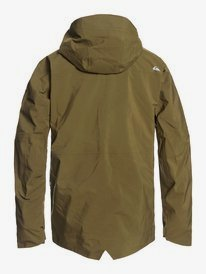 Black Alder 2L GORE-TEX® - Shell Snow Jacket for Men  EQYTJ03251