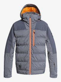 The Edge - Snow Jacket for Men  EQYTJ03258