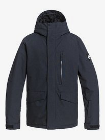 Mission Solid - Snow Jacket for Men  EQYTJ03266