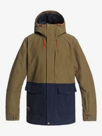 Horizon - Snow Jacket for Men  EQYTJ03271