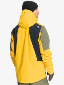 Travis Rice Stretch - Snow Jacket for Men  EQYTJ03324