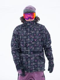 Live Wire - Snow Jacket for Men  EQYTJ03329