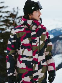 Mission - Snow Jacket for Men  EQYTJ03338
