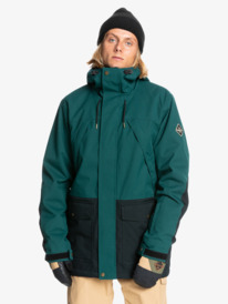 Horizon - Snow Jacket for Men  EQYTJ03342
